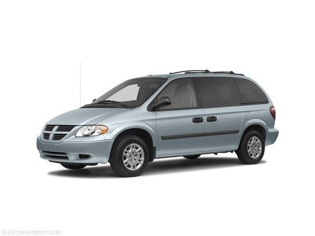 2005 Dodge Caravan SE Van