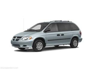 2005 Dodge Caravan SXT SXT