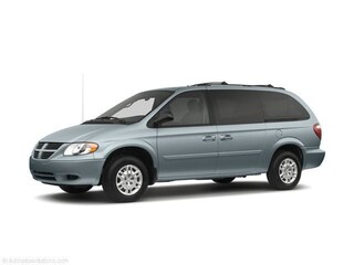 2005 Dodge Caravan 4dr Grand SE Mini-van, Passenger