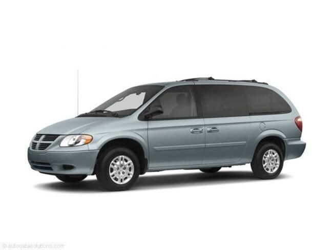 2005 Dodge Grand Caravan SE Minivan/Van