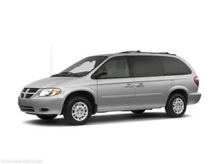 2005 Dodge Grand Caravan 4DR Grand SXT SXT  Extended Mini-Van