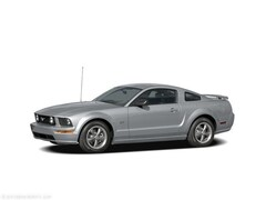 Used 2005 Ford Mustang Coupe for sale in Charlottesville