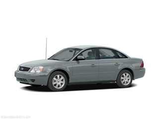 2005 Ford Five Hundred SEL 4dr Car