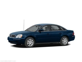 Used Wholesale 2005 Ford Five Hundred Limited Sedan Cleveland, OH