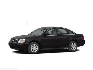 Used 2005 Ford Five Hundred SEL Sedan for sale near you in Braintree, MA
