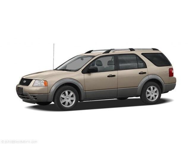 2005 Ford Freestyle SE Wagon