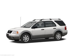 2005 Ford Freestyle SE Station Wagon
