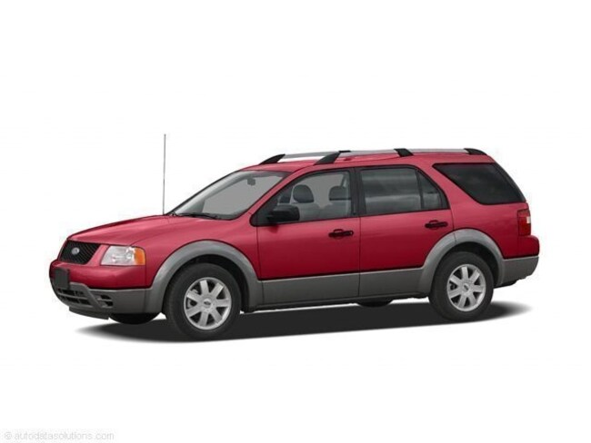 Used 2005 Ford Freestyle SEL Wagon near Jersey City