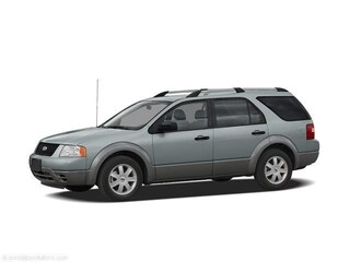 2005 Ford Freestyle Limited (Non-Inspected Wholesale) Wagon