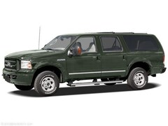 2005 Ford Excursion Eddie Bauer SUV