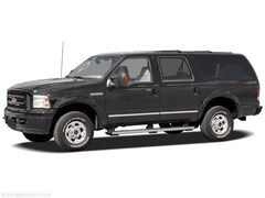 2005 Ford Excursion Limited SUV