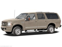 2005 Ford Excursion Limited 6.0L SUV
