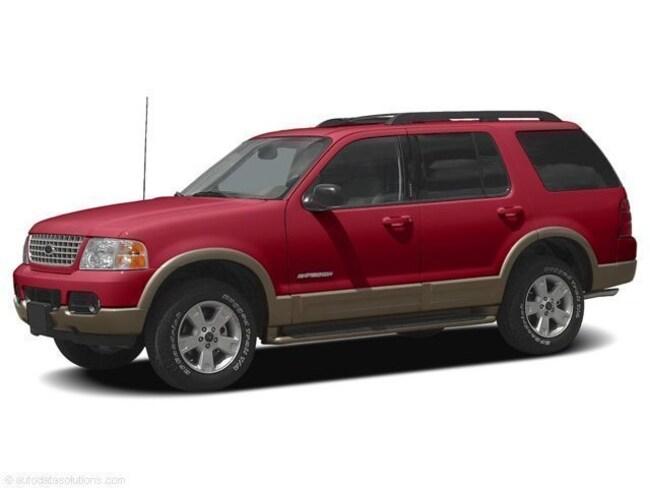 Used 2005 Ford Explorer 114 WB 4.0L XLS 4WD near Springfield