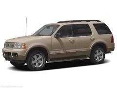 2005 Ford Explorer XLS SUV