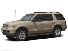 2005 Ford Explorer XLT SUV For Sale in Springfield, IL