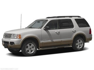 2005 Ford Explorer 4WD XLT SUV