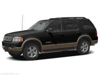 2005 Ford Explorer Sport Utility