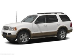 Bargain 2005 Ford Explorer Eddie Bauer 4.0L SUV For Sale in Eugene, OR