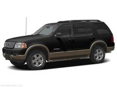 2005 Ford Explorer Limited 4.6L SUV