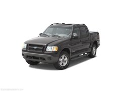 2005 Ford Explorer Sport Trac Sport Utility Truck SP