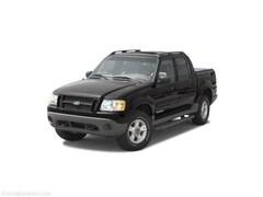 2005 Ford Explorer Sport Trac XLS SUV