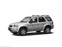 Used 2005 Ford Escape Limited 3.0L Automatic SUV under $10,000 for Sale in Alexandria, MN