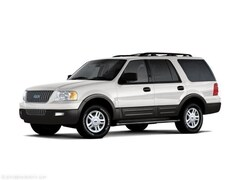 2005 Ford Expedition XLT Wagon 4 Door 4W
