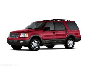 2005 Ford Expedition Base
