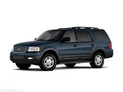 2005 Ford Expedition Eddie Bauer SUV
