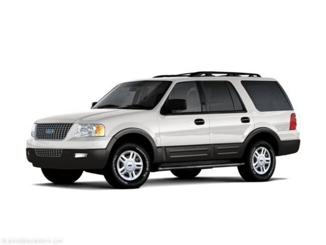 2005 Ford Expedition SUV