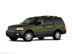 2005 Ford Expedition Eddie Bauer SUV