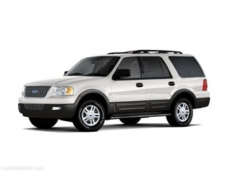 Used 2005 Ford Expedition Eddie Bauer SUV For Sale in Nederland, TX