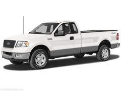 2005 Ford F-150 REG CAB 126  XLT 4WD Undefined