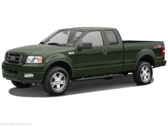 2005 Ford F-150 Extended Cab Truck