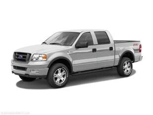 2005 Ford F-150 XLT Truck