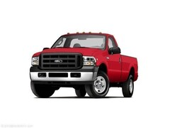 2005 Ford F-250 Long Bed Truck
