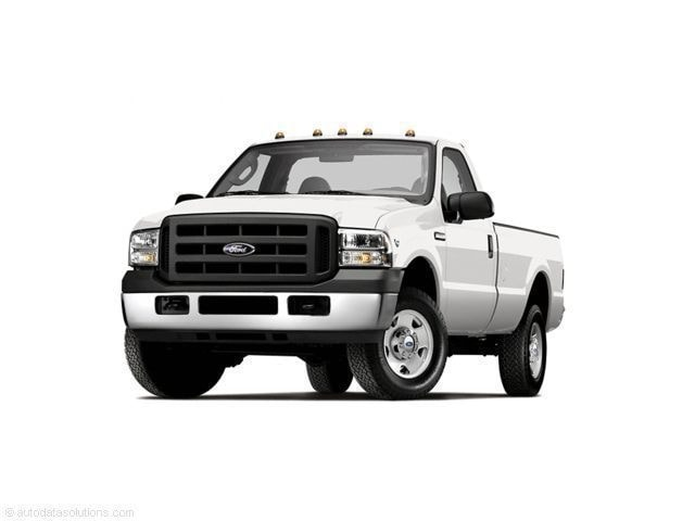 2005 Ford Super Duty F-250 XL Reg Cab 137 XL