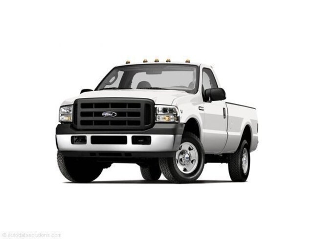 2005 Ford F250 Super Duty Not Specified