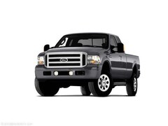 Used vehicles 2005 Ford F-250 Truck Super Cab for sale near you in Savannah, GA