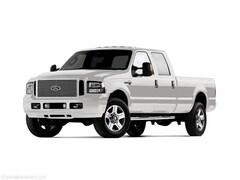 2005 Ford F-350 XLT Truck