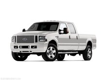 2005 Ford F-350 XLT Truck