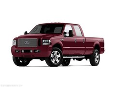 Used 2005 Ford F-350 For Sale in Sylva, NC