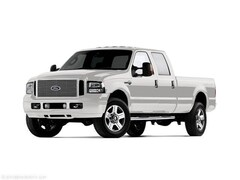 2005 Ford F-350SD King Ranch Truck