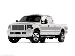 Used 2005 Ford F-350 Truck Crew Cab Pocatello, ID