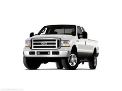 2005 Ford F-350 Extended Cab Long Bed Truck