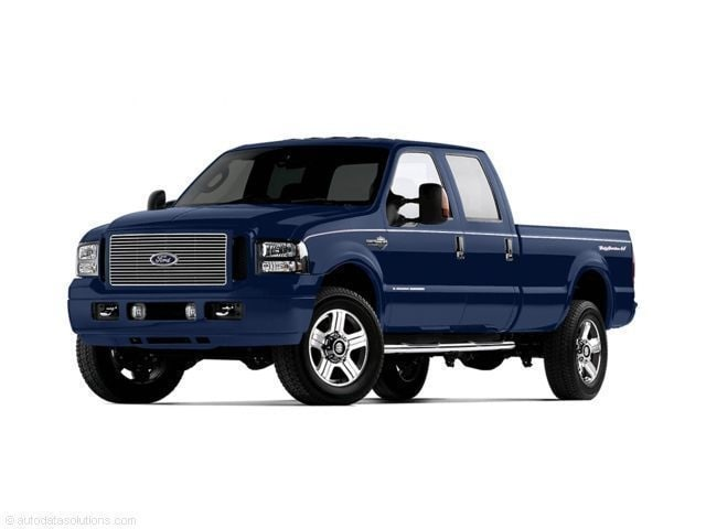 Featured Used 2005 Ford F-350SD Lariat Truck for sale in Bennettsville, SC
