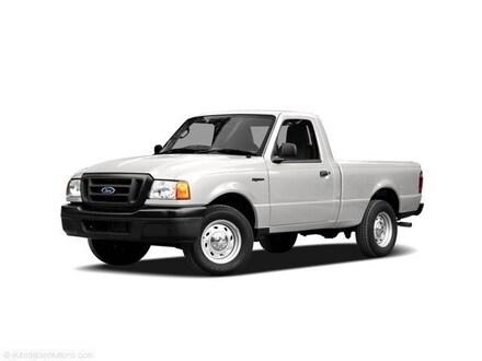 2005 Ford Ranger Edge Long Bed Truck