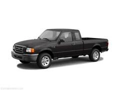 2005 Ford Ranger Super Cab Pickup