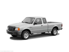 Bargain 2005 Ford Ranger Truck Super Cab for sale near Greenville, NC