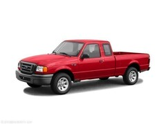 2005 Ford Ranger FX4 Off-Road Extended Cab Long Bed Truck